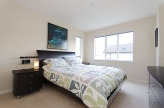 "Photo 16: 84 20875 80TH Avenue in Langley: Willoughby Heights Townhouse for sale in ""PEPPERWOOD"" : MLS®# F1203721"