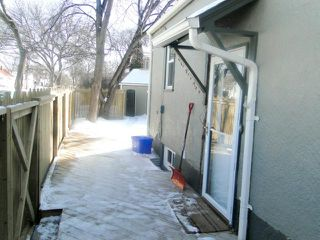 Photo 17: 880 Warsaw Street in WINNIPEG: Fort Rouge / Crescentwood / Riverview Residential for sale (South Winnipeg)  : MLS®# 1202664