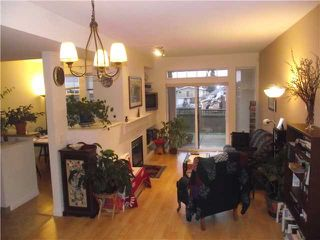 """Photo 4: 25 7238 18TH Avenue in Burnaby: Edmonds BE Townhouse for sale in """"HATTON PLACE"""" (Burnaby East)  : MLS®# V941766"""