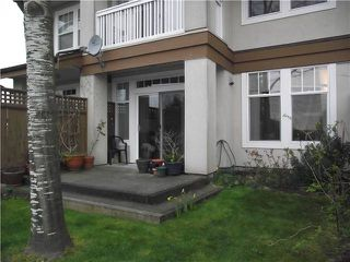 """Photo 1: 25 7238 18TH Avenue in Burnaby: Edmonds BE Townhouse for sale in """"HATTON PLACE"""" (Burnaby East)  : MLS®# V941766"""