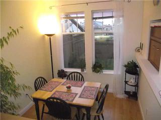 """Photo 3: 25 7238 18TH Avenue in Burnaby: Edmonds BE Townhouse for sale in """"HATTON PLACE"""" (Burnaby East)  : MLS®# V941766"""