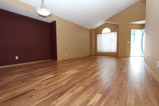 Photo 3: 203 WOODSIDE Crescent NW: Airdrie Residential Detached Single Family for sale : MLS®# C3527505