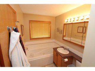 Photo 10: 203 WOODSIDE Crescent NW: Airdrie Residential Detached Single Family for sale : MLS®# C3527505