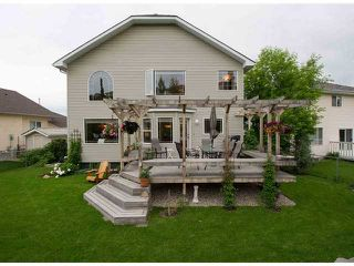 Photo 20: 79 EDGEBROOK Cove NW in CALGARY: Edgemont Residential Detached Single Family for sale (Calgary)  : MLS®# C3530792