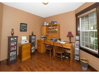 Photo 9: 79 EDGEBROOK Cove NW in CALGARY: Edgemont Residential Detached Single Family for sale (Calgary)  : MLS®# C3530792