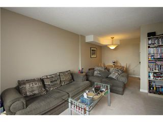 Photo 4: 701 1213 13 Avenue SW in CALGARY: Connaught Condo for sale (Calgary)  : MLS®# C3537086