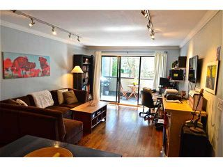 "Photo 4: 202 725 COMMERCIAL Drive in Vancouver: Hastings Condo for sale in ""PLACE DEVITO"" (Vancouver East)  : MLS®# V972281"