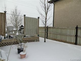 Photo 25: 103 663 Beckett Crescent in Saskatoon: Arbor Creek Condominium for sale (Saskatoon Area 01)  : MLS®# 449278