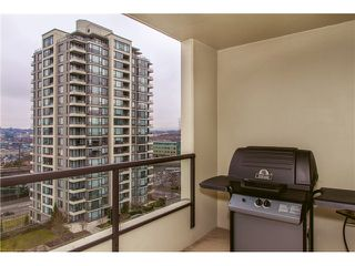 Photo 7: 1103 4178 DAWSON Street in Burnaby: Brentwood Park Condo for sale (Burnaby North)  : MLS®# V988141