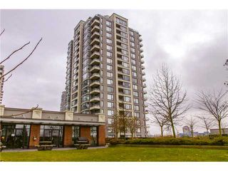 Photo 1: 1103 4178 DAWSON Street in Burnaby: Brentwood Park Condo for sale (Burnaby North)  : MLS®# V988141