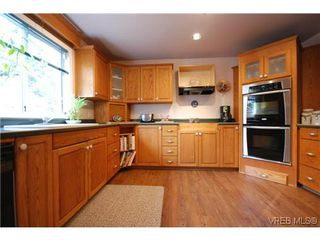 Photo 3: 3553 Desmond Dr in VICTORIA: La Walfred Single Family Detached for sale (Langford)  : MLS®# 635869