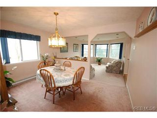 Photo 12: 3553 Desmond Dr in VICTORIA: La Walfred Single Family Detached for sale (Langford)  : MLS®# 635869
