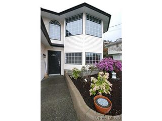 Photo 2: 3553 Desmond Dr in VICTORIA: La Walfred Single Family Detached for sale (Langford)  : MLS®# 635869