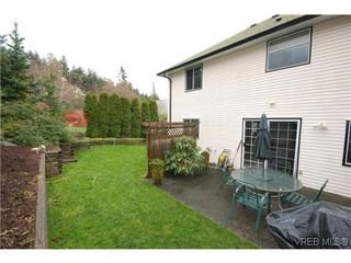 Photo 17: 3553 Desmond Dr in VICTORIA: La Walfred House for sale (Langford)  : MLS®# 635869