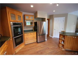 Photo 6: 3553 Desmond Dr in VICTORIA: La Walfred Single Family Detached for sale (Langford)  : MLS®# 635869