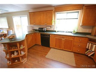 Photo 4: 3553 Desmond Dr in VICTORIA: La Walfred Single Family Detached for sale (Langford)  : MLS®# 635869