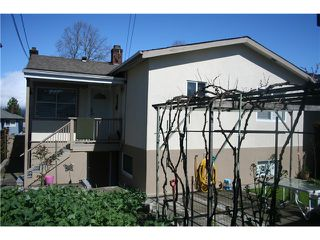 "Photo 9: 2590 E 25TH AV in Vancouver: Renfrew Heights House for sale in ""RENFREW HEIGHTS"" (Vancouver East)  : MLS®# V1000792"