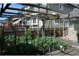 "Photo 8: 2590 E 25TH AV in Vancouver: Renfrew Heights House for sale in ""RENFREW HEIGHTS"" (Vancouver East)  : MLS®# V1000792"