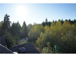 """Photo 10: 32 7428 SOUTHWYNDE Avenue in Burnaby: South Slope Townhouse for sale in """"LEDGESTONE 2"""" (Burnaby South)  : MLS®# V1000912"""