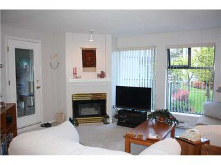 Photo 3: 206 2978 BURLINGTON Drive in Coquitlam: North Coquitlam Condo for sale : MLS®# V1004547