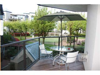Photo 6: 206 2978 BURLINGTON Drive in Coquitlam: North Coquitlam Condo for sale : MLS®# V1004547