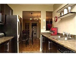 Photo 6: 211 3206 Alder Street in VICTORIA: SE Quadra Condo Apartment for sale (Saanich East)  : MLS®# 224213