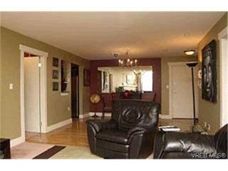 Photo 4:  in VICTORIA: SE Quadra Condo Apartment for sale (Saanich East)  : MLS®# 419186