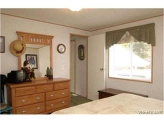 Photo 7:  in VICTORIA: La Mill Hill Manufactured Home for sale (Langford)  : MLS®# 424818