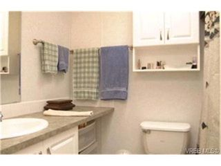 Photo 6:  in VICTORIA: La Mill Hill Manufactured Home for sale (Langford)  : MLS®# 424818