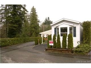 Photo 9:  in VICTORIA: La Mill Hill Manufactured Home for sale (Langford)  : MLS®# 424818