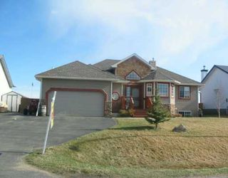 Photo 1: : Langdon Residential Detached Single Family for sale : MLS®# C3166324