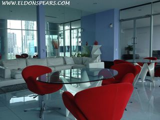 Photo 28: Luxurious furnished Apartment in Panama's exclusive Yacht Club Tower