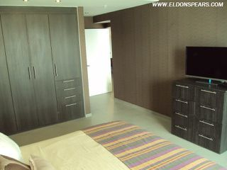 Photo 14: Luxurious furnished Apartment in Panama's exclusive Yacht Club Tower
