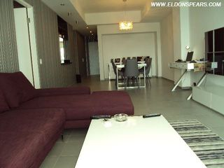 Photo 12: Luxurious furnished Apartment in Panama's exclusive Yacht Club Tower