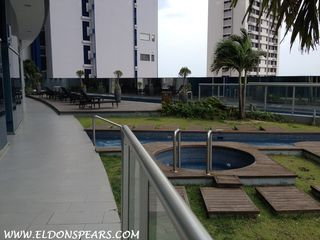 Photo 24: Luxurious furnished Apartment in Panama's exclusive Yacht Club Tower