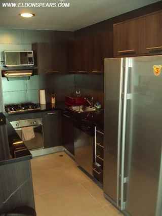 Photo 2: Luxurious furnished Apartment in Panama's exclusive Yacht Club Tower