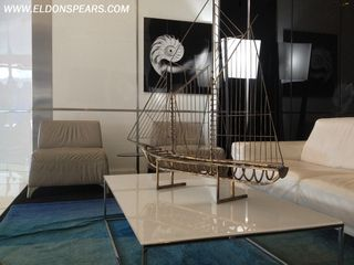 Photo 1: Luxurious furnished Apartment in Panama's exclusive Yacht Club Tower