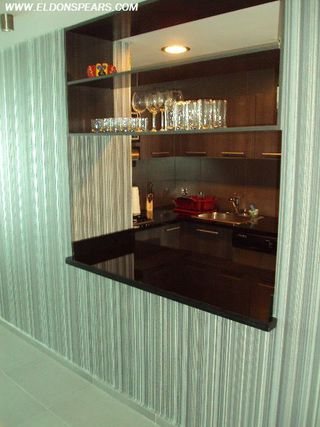 Photo 4: Luxurious furnished Apartment in Panama's exclusive Yacht Club Tower