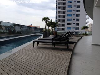 Photo 22: Luxurious furnished Apartment in Panama's exclusive Yacht Club Tower