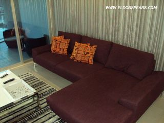 Photo 13: Luxurious furnished Apartment in Panama's exclusive Yacht Club Tower