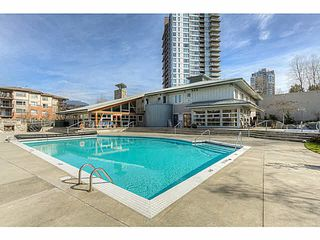 "Photo 19: 424 801 KLAHANIE Drive in Port Moody: Port Moody Centre Condo for sale in ""INGLENOOK AT KLAHANIE"" : MLS®# V1084112"