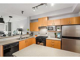 "Photo 6: 424 801 KLAHANIE Drive in Port Moody: Port Moody Centre Condo for sale in ""INGLENOOK AT KLAHANIE"" : MLS®# V1084112"