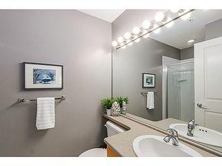 "Photo 13: 424 801 KLAHANIE Drive in Port Moody: Port Moody Centre Condo for sale in ""INGLENOOK AT KLAHANIE"" : MLS®# V1084112"
