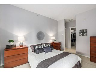 "Photo 7: 424 801 KLAHANIE Drive in Port Moody: Port Moody Centre Condo for sale in ""INGLENOOK AT KLAHANIE"" : MLS®# V1084112"