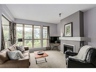 "Photo 4: 424 801 KLAHANIE Drive in Port Moody: Port Moody Centre Condo for sale in ""INGLENOOK AT KLAHANIE"" : MLS®# V1084112"