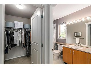 "Photo 9: 424 801 KLAHANIE Drive in Port Moody: Port Moody Centre Condo for sale in ""INGLENOOK AT KLAHANIE"" : MLS®# V1084112"