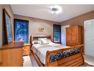 Photo 17: 2 LAUREL PL in Port Moody: Heritage Mountain House for sale : MLS®# V1104349