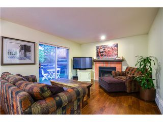 Photo 11: 2 LAUREL PL in Port Moody: Heritage Mountain House for sale : MLS®# V1104349
