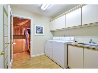 Photo 13: 2 LAUREL PL in Port Moody: Heritage Mountain House for sale : MLS®# V1104349