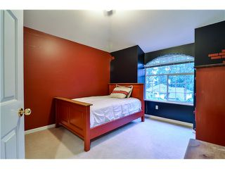 Photo 19: 2 LAUREL PL in Port Moody: Heritage Mountain House for sale : MLS®# V1104349
